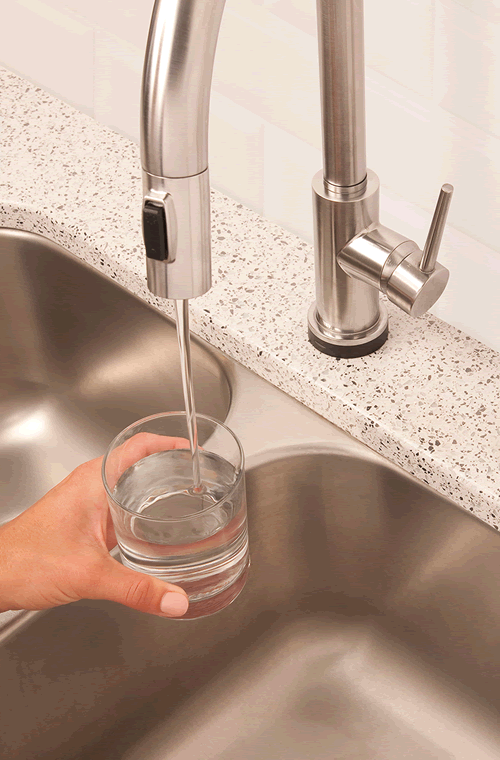 Osmosis Drinking Water
