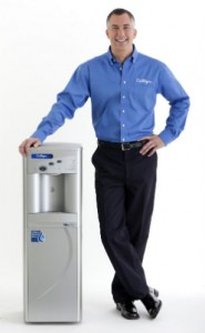 Culligan Bottle-Free® Water Coolers Belleville