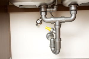 Soft water will help keep your pipes in better condition